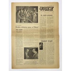 JAZZ. R. 2, nr 3 (9): III 1957.