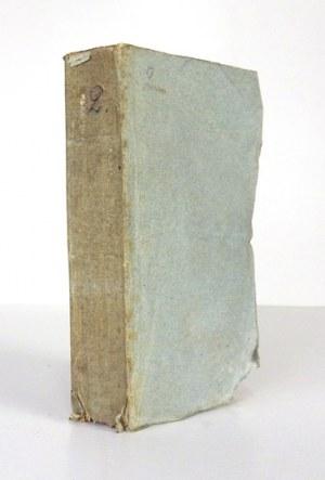 ROZMAITOŚCILiterackie za rok 1826. T. 2. 1828.
