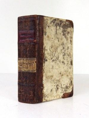 Pamiętnik Warszawski. 1819. Artykuł A. Mickiewicza