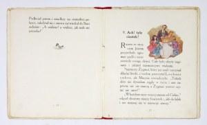 BRUCHNALSKA Brunona - Czytajcie dzieci! T. 1. Lwów 1908. Polskie Towarzystwo Pedagogiczne. 8, s. [4], 47. opr....