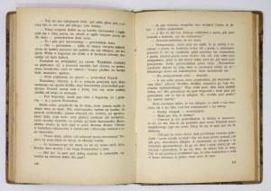 KOSZYKOWSKI Izydor - Dziecko ulicy. Słowo wstępne Adama Polewki. Warszawa 1949. Książka i Wiedza. 8, s. 214, [1]....