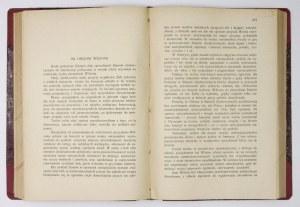 R. Dmowski -Polityka polska i odbudowanie państwa. 1925. Wyd. I.