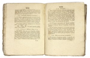 BRACTWA miłosierdzia w Krakowie u S. Barbary zaczętego roku Pańskiego 1584 [......
