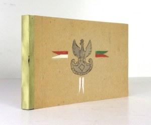 MALEWSKI I[gnacy] - Żurawiejki. Warszawa 1964. 16d podł., k. [41]. opr. ppł.
