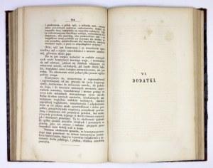 WEGNER Leon - Dzieje dnia trzeciego i piątego maja 1791. Zestawił ... Poznań 1865. Tow. Przyjaciół Nauk Poznańskie....