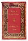 KATEDRAgnieźnieńska. Gnesener Dom. Gniezno [koniec XIX w.]. Atelier L. E. Make. 16d, leporello, k. [11]. opr. oryg....
