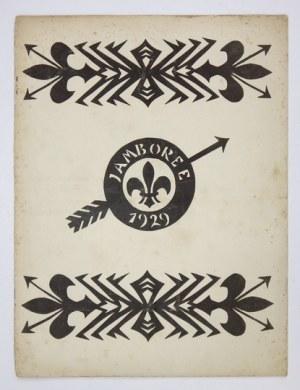 JAMBOREE 1929. Pod red. Marjana Wierzbiańskiego, przy współudziale Członków Redakcji Pisma Młodzieży Polskiej