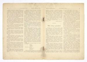 HARCMISTRZ. R. 1, nr 4-5: IX-X 1917.