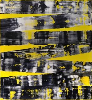 Bartek Pszon, Abstract XI