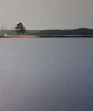 Justyna Posiecz-Polkowska, Jezioro, 2020