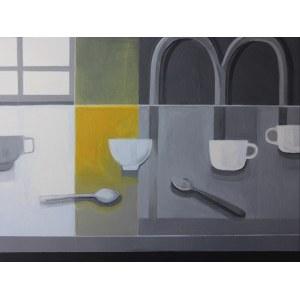 Iwona Birenbaum, O świcie, 2020