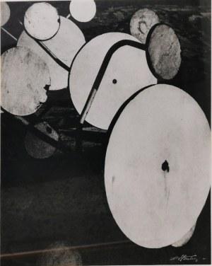 Edward HARTWIG (1909-2003), Koła