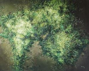 Olena Horhol, Flowering XXVIII