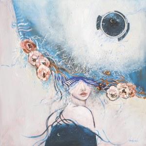 Żaneta Chłostowska-Szwaczka, Moje nocne muzykowanie w raju, 2020