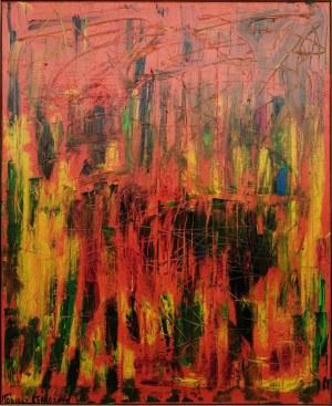 Tobiasz Kenio (ur. 1979), Zespół jesienny / Lękowo - Depresyjny, 2020