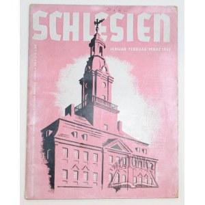 SCHLESIEN - Zeitschrift für den gesamtschlesischen Raum.