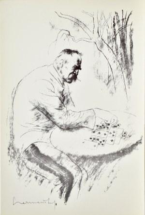 Zdzisław Czermański (1900-1970), Pasjans