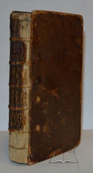 (CHEVREMONT Jean-Baptiste de), Histoire et les Avantures de Kemiski Georgienne.