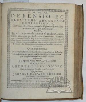 MYŚLENTA Celestyn, Fama Perennis de Vitae primordiis, progressu, & Termino, rebusquegestis Viri Reverendiadmodum, Clarissimi & Excellentißimi.