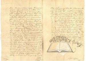 BRANICKI Jan Klemens (1689-1771), hetman wielki koronny, kasztelan krakowski, etc.