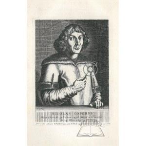 (KOPERNIK Mikołaj). Nicolas Copernic.