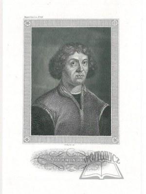 (KOPERNIK). Copernicus.