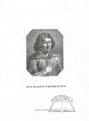 (KOPERNIK). Nicolaus Copernicus.