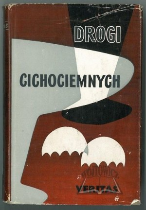 DROGI Cichociemnych.