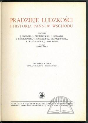 WIELKA Historja Powszechna. (1)