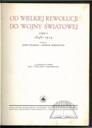 WIELKA Historja Powszechna. (6)