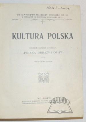 KULTURA Polska.