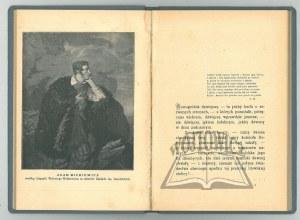 PAWŁOWICZ Edward, Wspomnienia znad Wilii i Niemna z 1900 roku.
