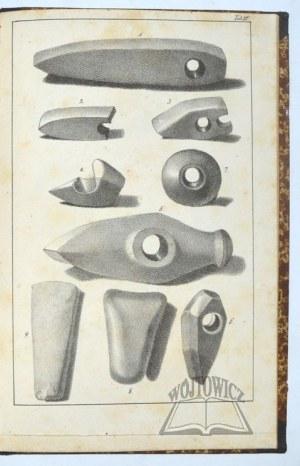 TYSZKIEWICZ Eustachy, Badania archeologiczne nad zabytkami przedmiotow sztuki rzemiosł i. t. d. w dawnej Litwie i na Rusi Litewskiej.