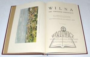 WEBER Paul, Wilna, eine vergessene Kunststätte