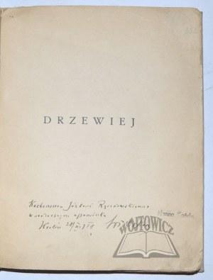 ORKAN Władysław, Drzewiej.