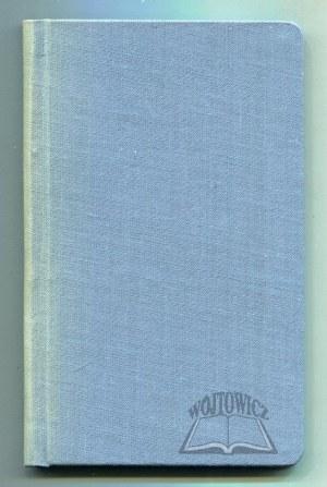 PIEŚŃ nowych Legionów (1914/15).