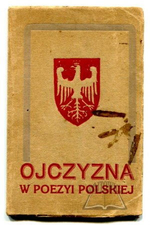 RADZIEJOWSKI Leon, Ojczyzna w poezyi polskiej.