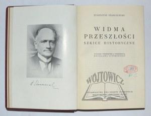 STARCZEWSKI Eugenjusz, Widma przeszłości. Szkice historyczne.