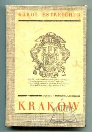 ESTREICHER Karol, Kraków.