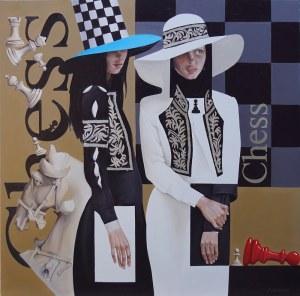 Andrejus Kovelinas, Chess, 2020