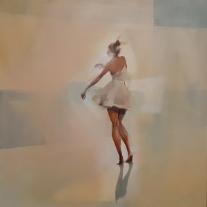 Marta Szarek-Michalak, Dance, Dance, 2020