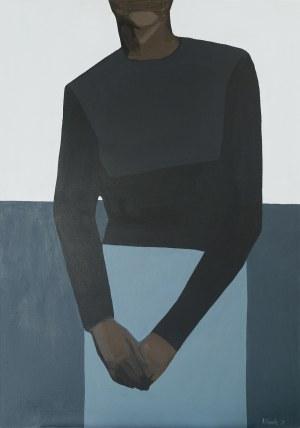 Aleksandra Kosmala-Czarnecka, Bez tytułu, 2020