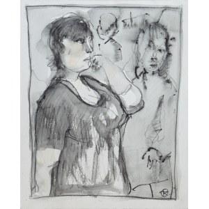 Tomasz KAZIKOWSKI (ur. 1952), Kobieta