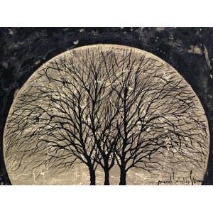Mariola Świgulska, Pełnia księżyca