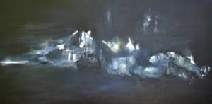 Anna Forycka - Putiatycka, Black night