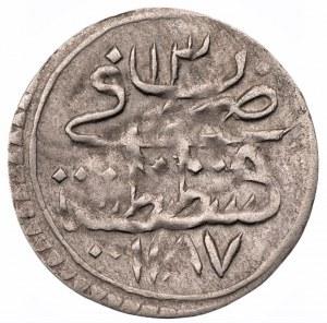 TURCJA - Abdul Hamid I - 1 para AH 1187