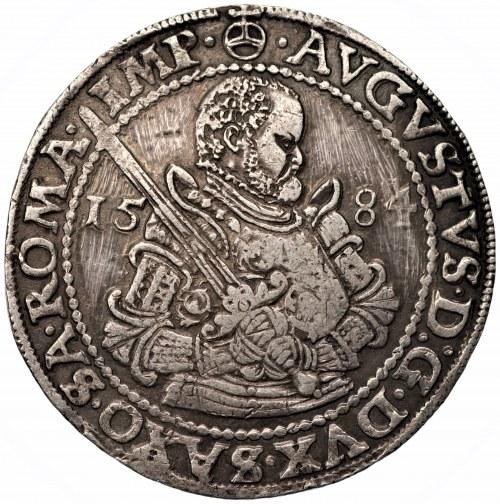 NIEMCY - August I - Talar 1584