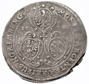NIEMCY - Norymberga - Talar 1634