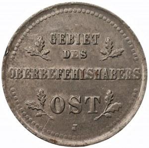 OST - 1 kopiejka 1916 - J - Hamburg