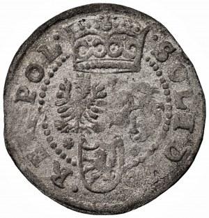 Zygmunt III Waza (1587-1632) - Szeląg 1600 BB, Bydgoszcz - RZADKI